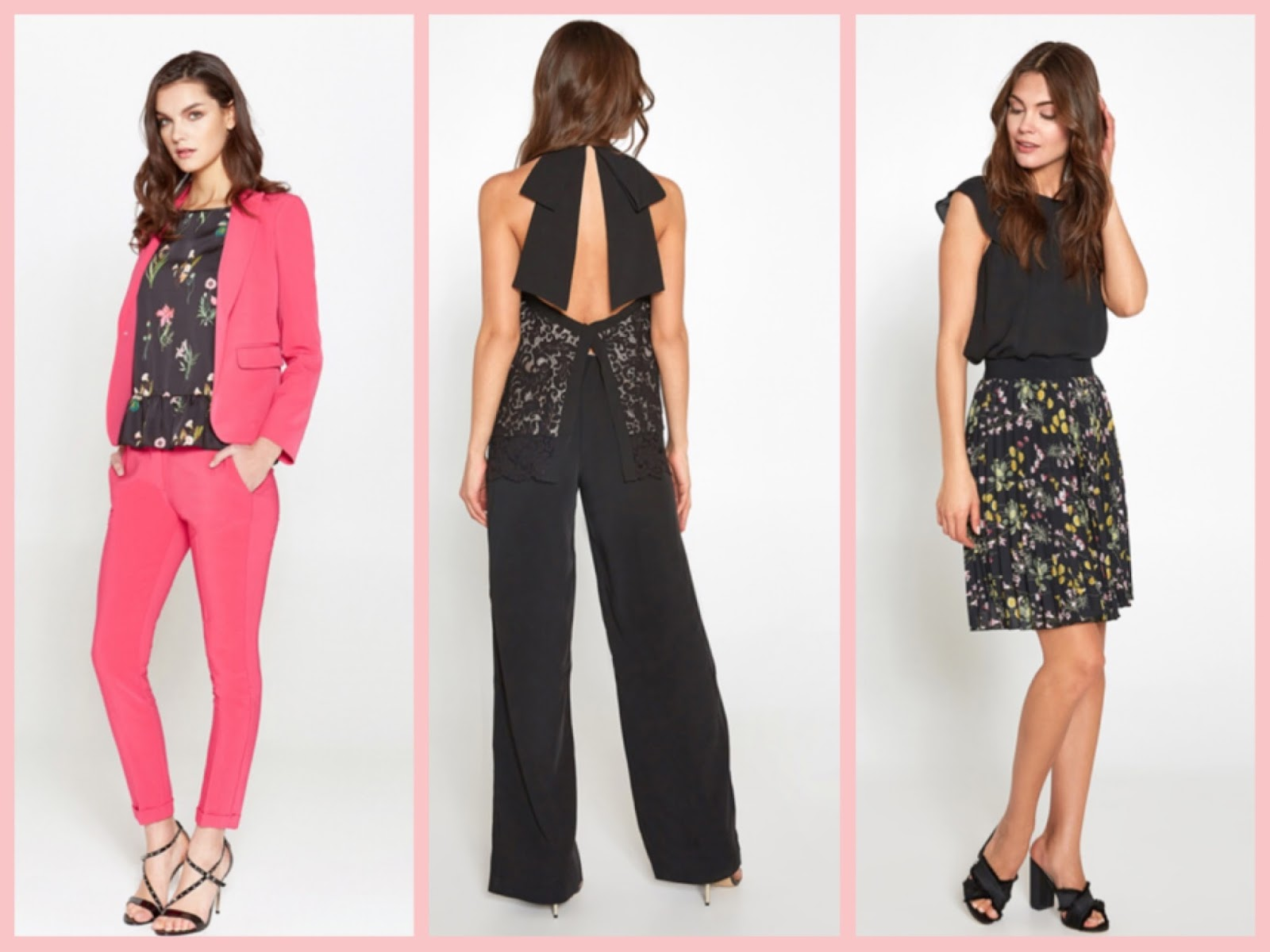 codice promozionale 99b47 87abf MOTIVI: abbigliamento collezione P/E 2018 | IDEE BEAUTY ...