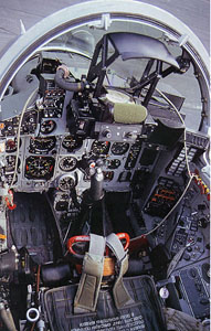 HI-TECH Automotive: MiG-29 Cockpit