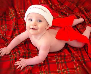 Gambar-bayi-natal-lucu