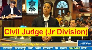 HC Karnataka Recruitment 2017 Apply 167 Civil Judge