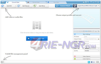 Any Video Converter Ultimate 6.1.8 Full Version