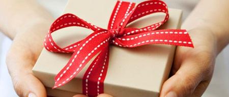 hadiah menang contest blog