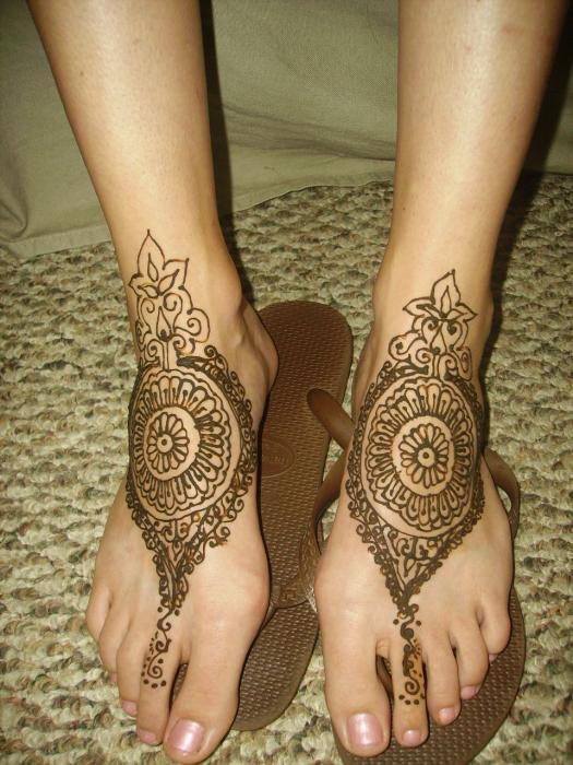 Henna Tattoo Art: Lov3izdruhnk Tattoos: Henna Tattoo Designs