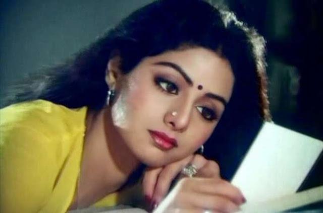अभिनेत्री श्रीदेवी का दिल का दौरा पड़ने के कारण दुबई में निधन, Shree Devi Ji ab hamaare sath nahi rahi