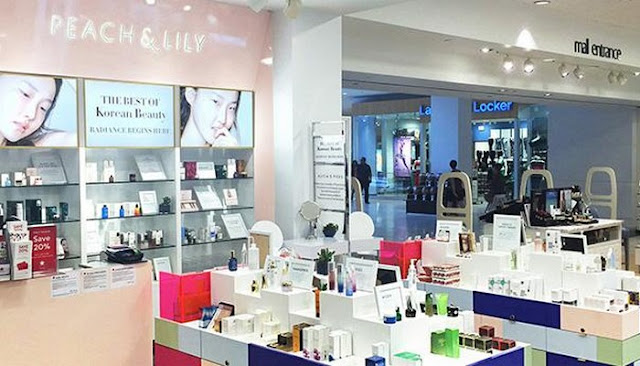 korean skin care products nyc