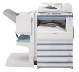 Sharp AR-M317 Printer Driver Download