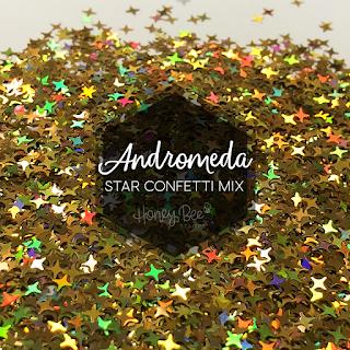 Andromeda Confetti