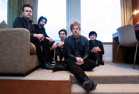 IN CONVERSATION WITH SPOON