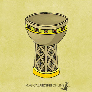 Из какой магической чаши вы бы выпили? Тест