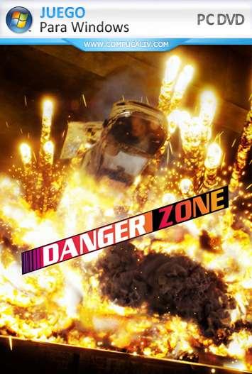 Danger Zone PC Full