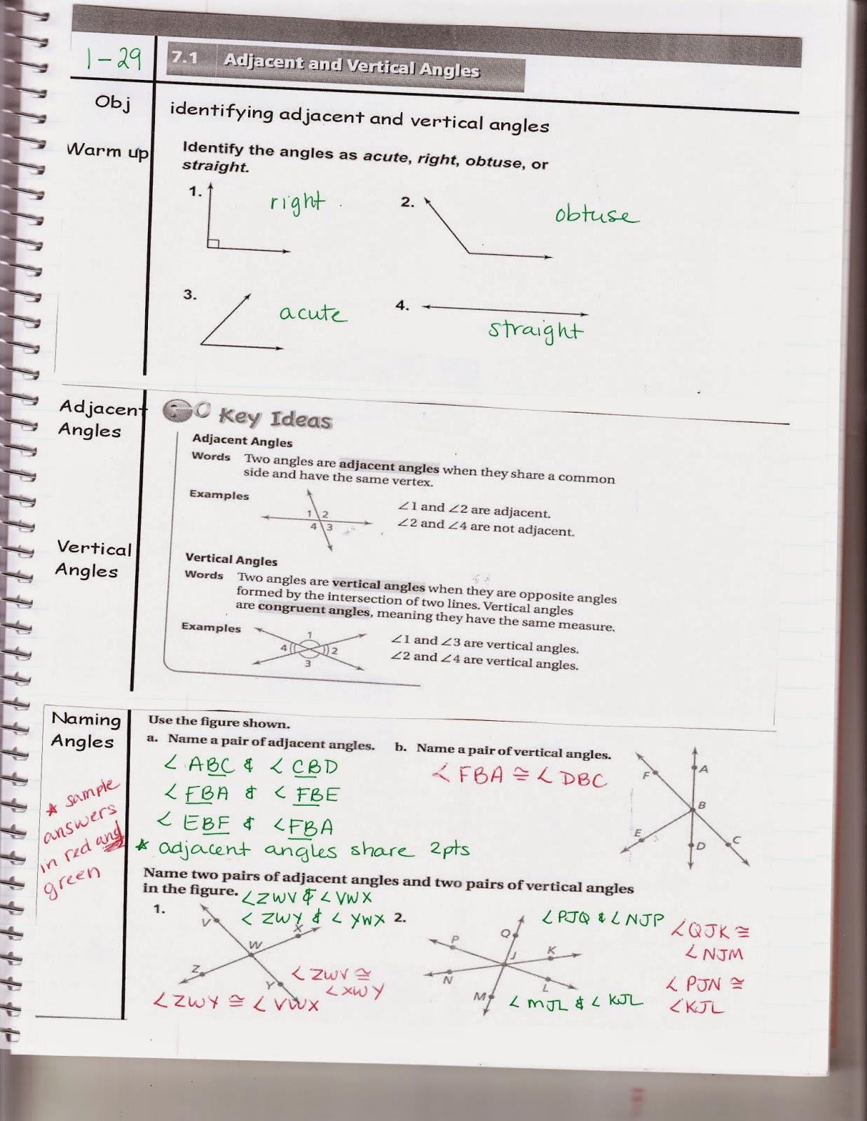 Ms Jean S Classroom Blog Math 7 7 1 Adjacent And
