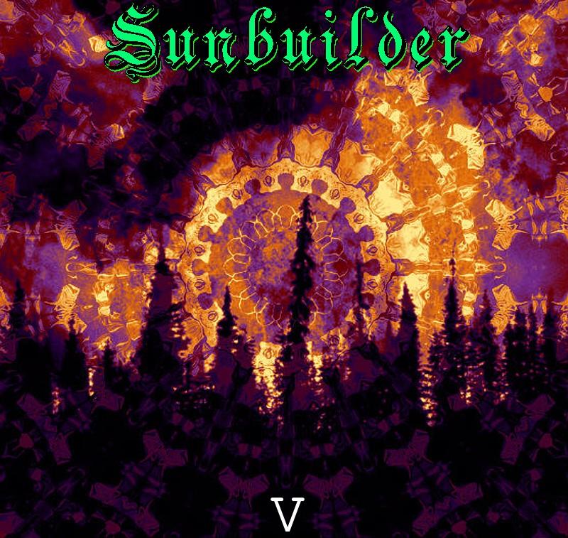 Sunbuilder V Front