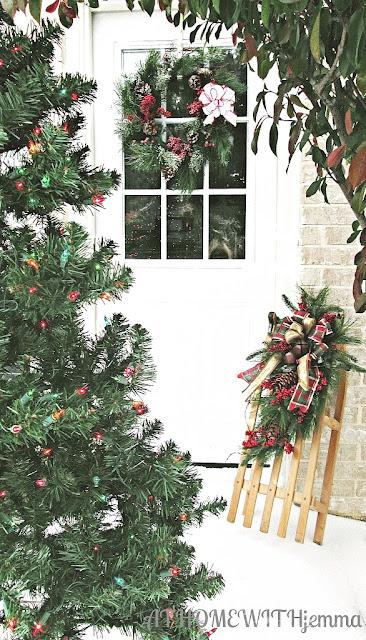 snow-Christmas-tree-sleigh-athomewithjemma