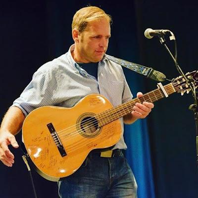 José Sanjuan en directo
