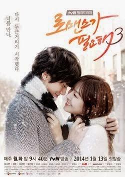 Daftar 10 Film Drama Korea Terbaru 2014