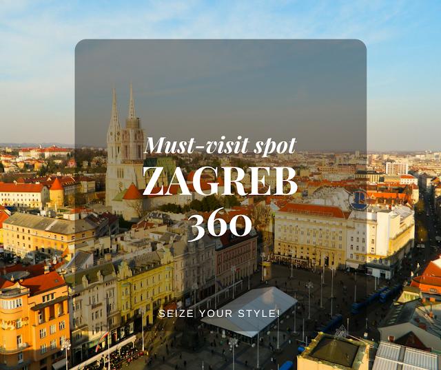 Must-Visit Spot: Zagreb 360