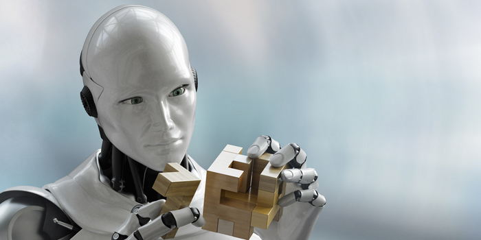 Apa Perbedaan Robot dan Kecerdasan Buatan?