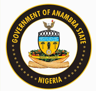 Anambra Government's Public Announcement On Sit At Home Order