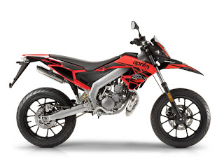 APRILIA-RX-50-Factory-lateral