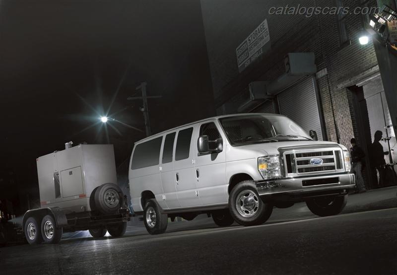 صور سيارة فورد E-Series 2012 - اجمل خلفيات صور عربية فوردE-Series 2012 - Ford E-Series Photos Ford-E-Series-2012-04.jpg