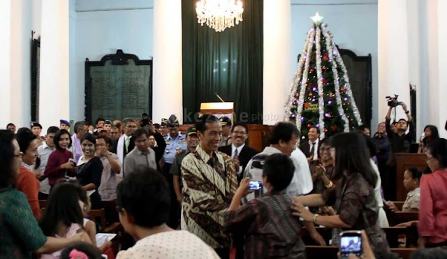 INI Hukum merayakan Natal bagi kaum Muslim, Kalau Anda MUSLIM Mohon Beritahu Teman Anda