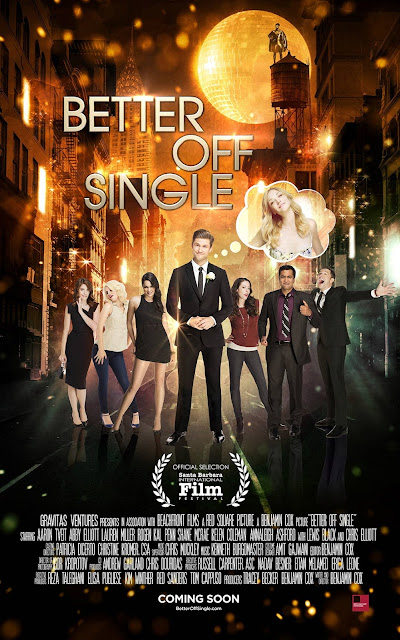Better Off Single (2016) ταινιες online seires oipeirates greek subs