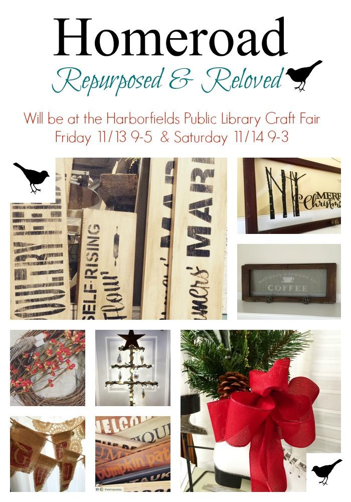 Christmas Craft Fair Today