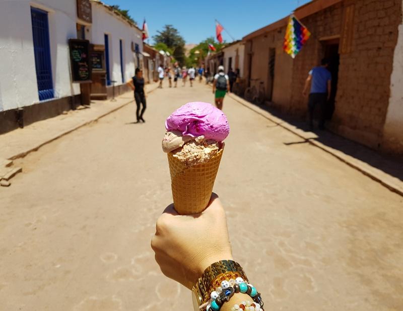 Onde comer no Atacama
