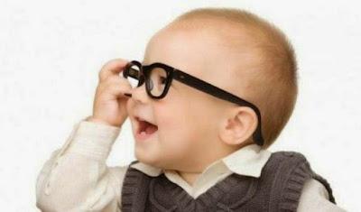 Lima Fakta Unik Seputar Otak Bayi 98