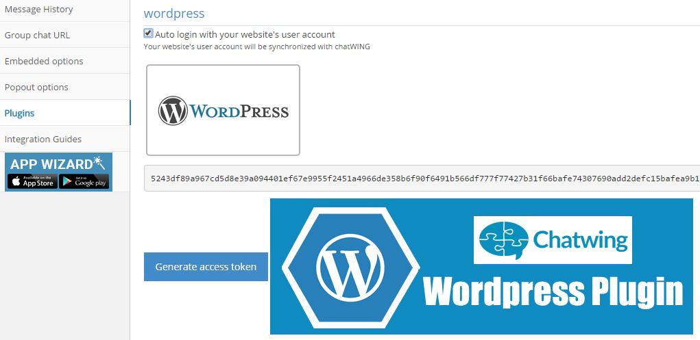chat room plugin for wordpress vs dreamweaver