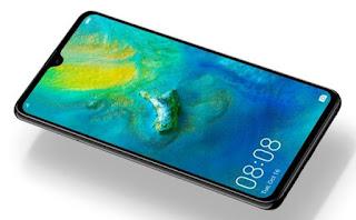 Daftar HP Huawei Keluaran Terbaru Banyak Dicari 2019 Dengan Internet Tercepat
