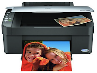 Epson Stylus CX3810 Printer Drivers Download and Review