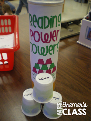 Kindergarten literacy activities with ideas for literacy centers and work stations.