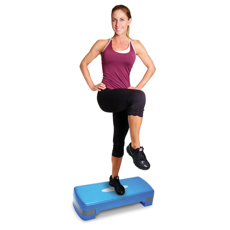 Manakah yang lebih baik, Zumba, Aerobics atau Yoga?