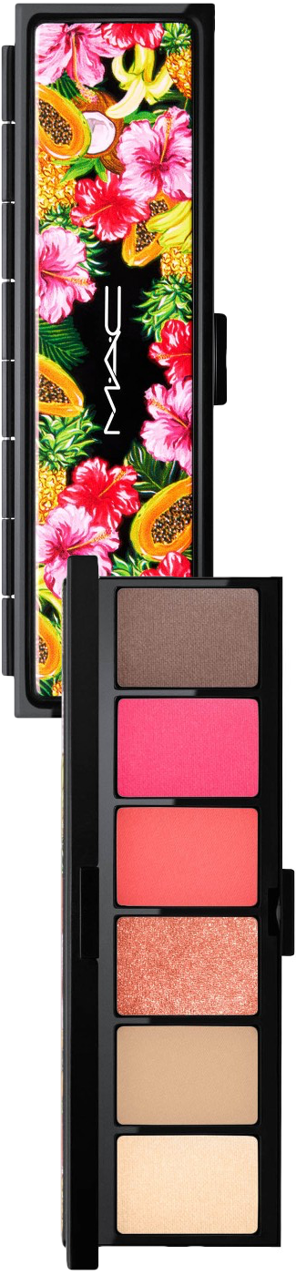M·A·C Fruity Juicy Fruit A La La Eyeshadow Palette