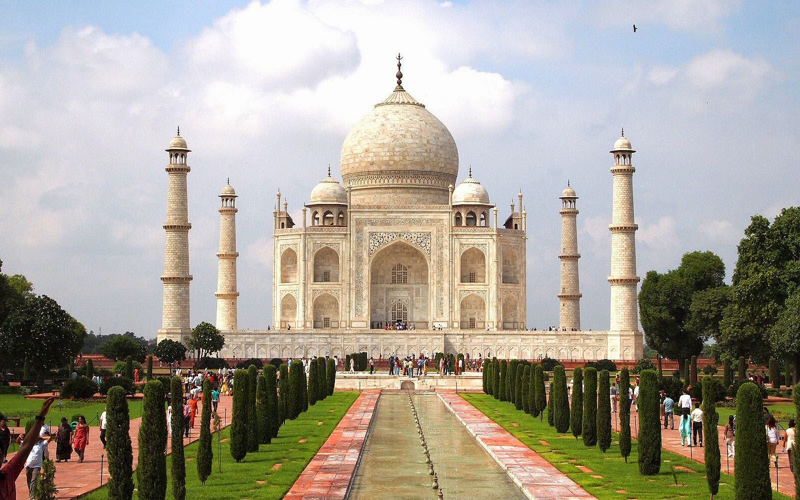 Wallpapers taj mahal wallpapers - Taj mahal background hd ...