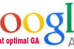 Letak Terbaik Pasang Iklan Google Adsense