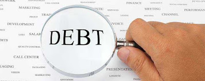Dynamic Limit For External Commercial Borrowing