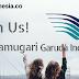Lowongan Kerja Pramugari PT Garuda Indonesia (Persero) Tbk - SMA/SMK