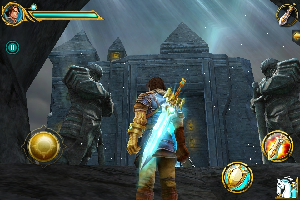 IMG_0380 Review: Sacred Odyssey - Rise of Ayden (iPhone e Android)