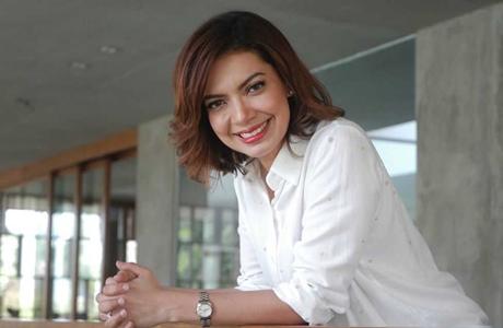 Mata Najwa Berhenti Tayang, Netizen: Kita Dipaksa Tidak Bicara @najwashihab