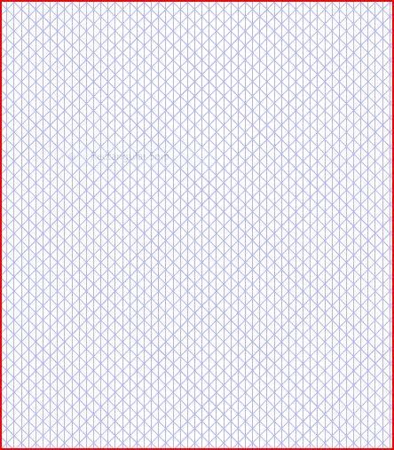 Sol Y Sombra Graph Paper Generator