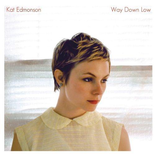 Mood du jour Lucky Kat Edmonson