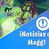 ¡Megg responde! Skip, beta del PSS y más