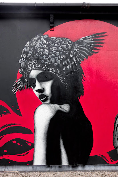 "Fin Dac And Eelus Collaborates ""dark Angel Deadly"