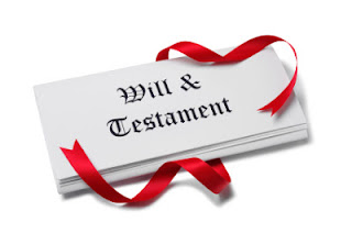 Is it important to write a will?