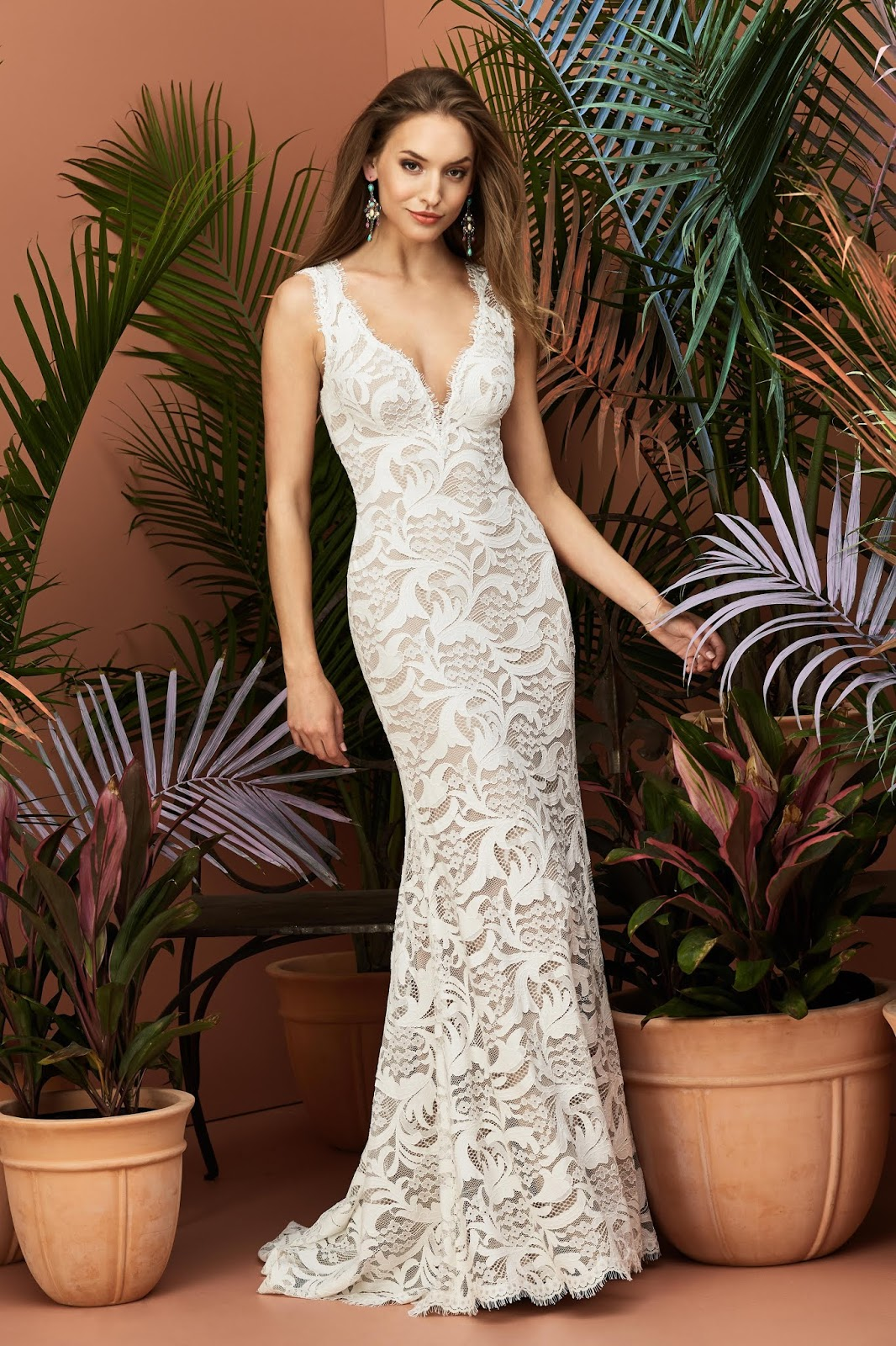 Wtoo By Watters At First Sight Fall 2018 Bridal Editor