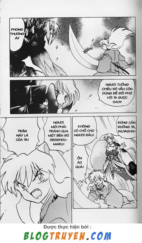 Inuyasha vol 41.7 trang 14