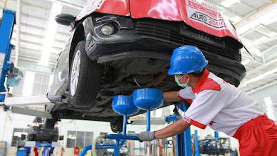 Service AUTO2000