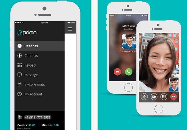 Get Unlimited Free Internet Calls For Both Landline & Mobile Phones